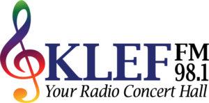 Klef-logo